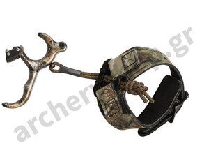 Scott Release Longhorn Hunter Camo