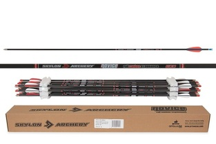 Skylon Arrows Carbon Novice Id4.2