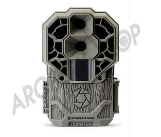 Stealth Cam Trail Camera DS4K