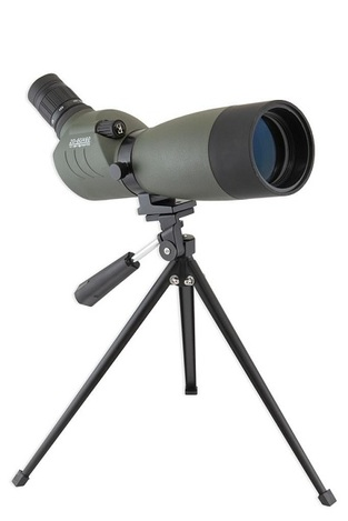 Avalon Classic 20X-60X / 60mm Spotting Scope
