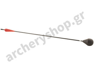 Select Larp Arrow Round Head