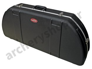 SKB Case Compound 2SKB-4117 Hunter Single Parallel