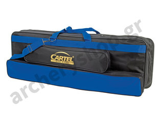 Cartel Case Recurve Pro-Gold 701 Soft