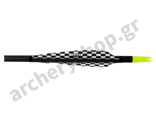 Gas Pro Spin Vanes Shield Indoor 4.75""