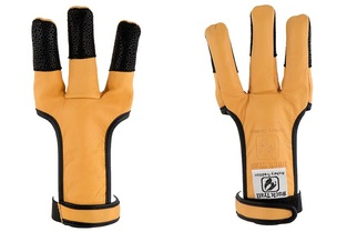 Buck Trail Glove Full Palm Kangaro