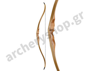 Ragim Fieldbow One Piece Brown Bear