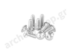 AAE Arizona Screw 6/32 Tab