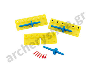 Beiter Scope Pins Kit 6pcs