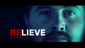 World Archery to release first feature-length documentary titled Believe: Brady Ellison