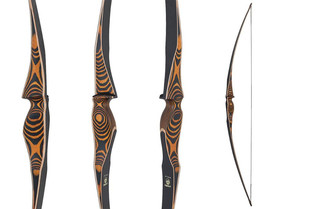 Oak Ridge Thargo Longbow 68""
