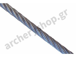 JVD Netting Steel Wire Cable 50m