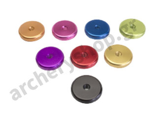 Shrewd Colour Aluminium Weight 1 oz