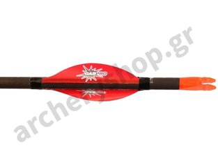 Gas Pro Vanes 1.75'' Soft Plus Olympic