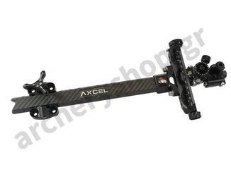 Axcel Sight Achieve XP Carbon Bar Compound 9""