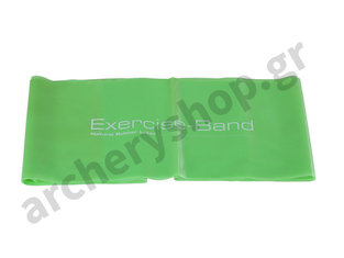 Fivics Power Belt Latex Heavy Green