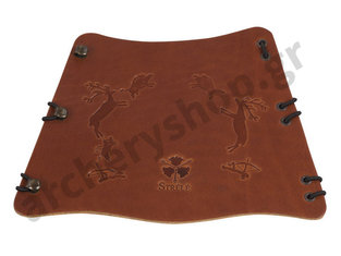 Strele Armguard Wintuu Traditional with hooks