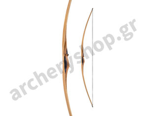 Ragim Longbow Whitetail