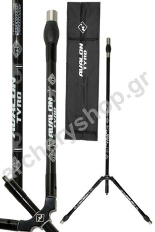 "Avalon Stabilizers Complete Sets Tyro A³ - 28"" & 10"" +V-Bar,Dampers And Cover"