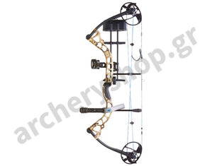 Diamond Compound Bow Package Infinite Edge Pro