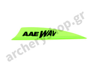 AAE Arizona Vanes WAV 2.0""