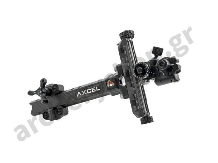 Axcel Sight Achieve XP Carbon Bar Compound 6""