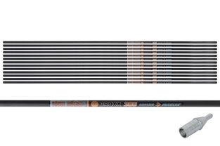 Skylon Shafts Carbon Bruxx 23 Id8.0