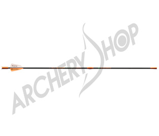 Victory Bolts VAP VooDoo Fletched With Nock