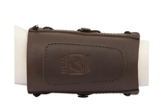 Buck Trail Traditional Armguard Origin 18cm Brown Leather