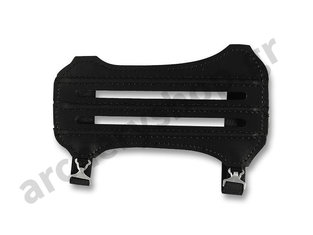 Gompy Armguard AB-7 Vent. Large Black