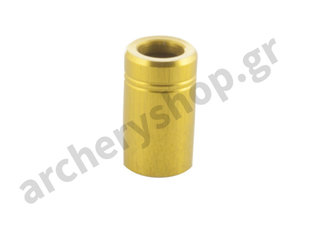 Gold Tip Collars .166 fits Pierce