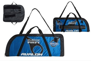 Avalon Classic First - Shoulder Strap + Arrow Tube