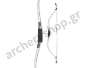 White Feather Youth Bow Touch 44""