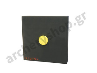 Eleven Plus Target Polyfoam 125 x 125 x 20 cm with 37,5 cm EZ-Pull Insert