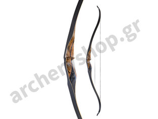 Ragim Fieldbow One Piece Black Hawk
