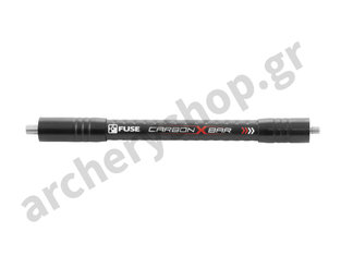 Fuse Stabilizer Short Carbon X
