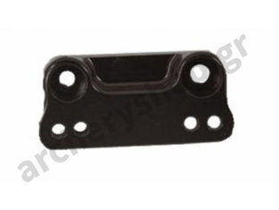 Axcel Offset Block Black
