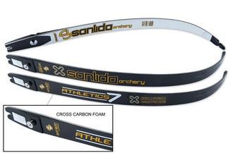 Sanlida Limbs Athletics 7 Carbon Foam ILF