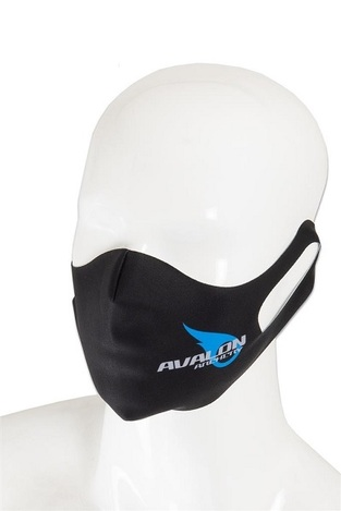 Avalon Face Mask Tec Ergo