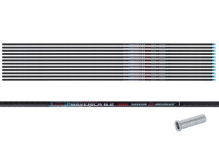 Skylon Shafts Carbon 3K Maverick ID6.2