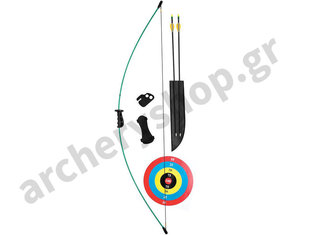 Bear Archery Youth Bow Package Crusader