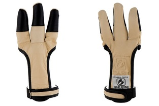 Buck Trail Glove Leather Full Palm Classic