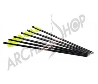 Excalibur Bolts Carbon Quill 16.5""