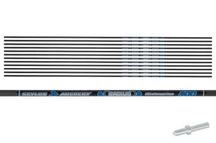 Skylon Shafts Carbon Radius Id4.2
