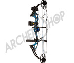 Bear Archery Compound Bow Package Cruzer G-2 RTH