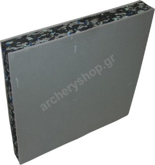 BMC - REFO Target Single A 60X60X7/8cm With Panel