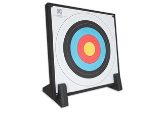 Avalon Target Foam ECO 90cm X 90cm X 7cm with Foam Stand and Face
