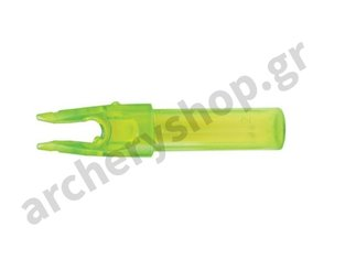 Carbon Express Nock Tcx Clear Green