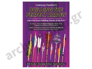 Gateway DVD Building The Perfect Arrow